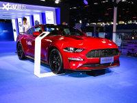 整体外观Mustang整体外观