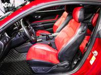空间座椅Mustang前排座椅