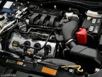 其它福特Fusion 发动机