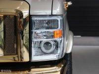 细节外观福特E头灯