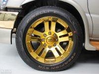 细节外观福特E轮胎