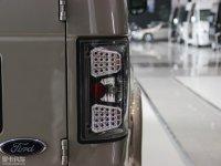 细节外观福特E尾灯