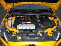 其它福克斯ST发动机