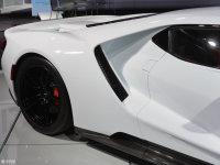 细节外观福特GT细节外观