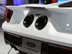 2017款3.5T V6 细节外观