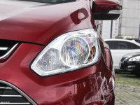 细节外观福特C-MAX 头灯