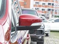 细节外观福特C-MAX 后视镜