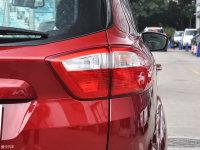 细节外观福特C-MAX 尾灯