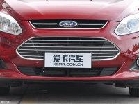 细节外观福特C-MAX 中网