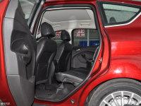 空间座椅福特C-MAX 后排空间