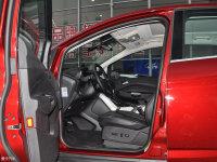 空间座椅福特C-MAX 前排空间