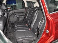 空间座椅福特C-MAX 后排座椅