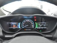 中控区福特C-MAX 仪表