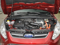 其它福特C-MAX 发动机
