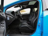 空间座椅福克斯RS前排空间