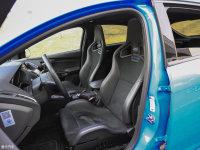 空间座椅福克斯RS前排座椅
