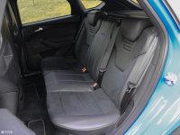 空间座椅福克斯RS后排座椅