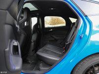 空间座椅福克斯RS后排空间