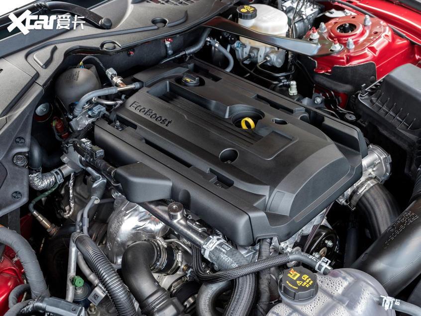 福特(进口)2017款Mustang
