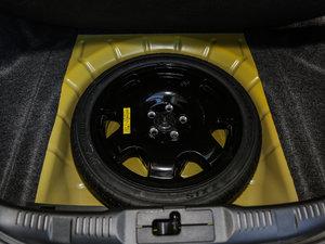 2017款2.3T 运动版 备胎