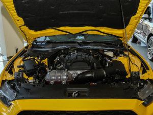 2017款2.3T 运动版 发动机