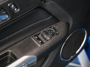 2017款2.3T 性能版 车窗控制