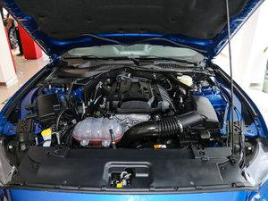2017款2.3T 性能版 发动机