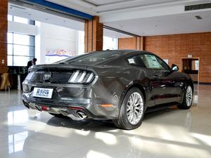 2017款5.0L GT 性能版 整体外观