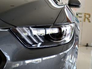 2017款5.0L GT 性能版 头灯