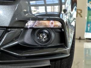 2017款5.0L GT 性能版 雾灯