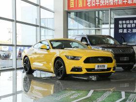 2017款Mustang