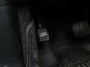 2017款2.3T EcoBoost精英版 驻车制动器
