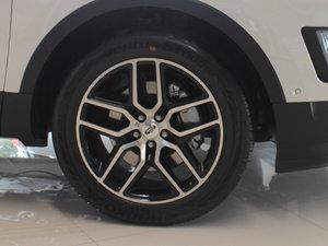 2017款3.5T EcoBoost运动版 轮胎