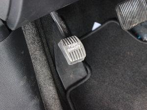 2017款3.5T EcoBoost运动版 驻车制动器