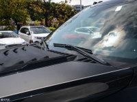 细节外观福特F-150雨刷