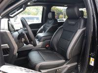 空间座椅福特F-150前排座椅