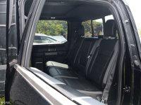 空间座椅福特F-150后排座椅