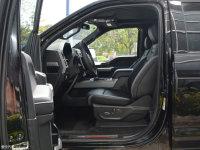 空间座椅福特F-150前排空间