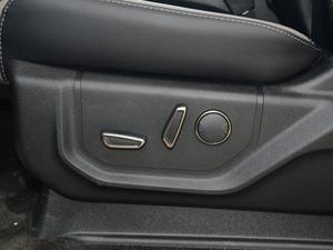 2018款3.5T 性能劲化版 座椅调节