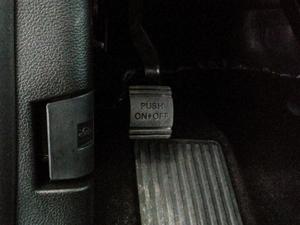 2018款3.5T 性能劲化版 驻车制动器