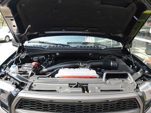 2018款3.5T 性能劲化版 发动机