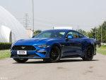 福特-Mustang