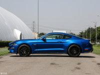 整体外观Mustang纯侧