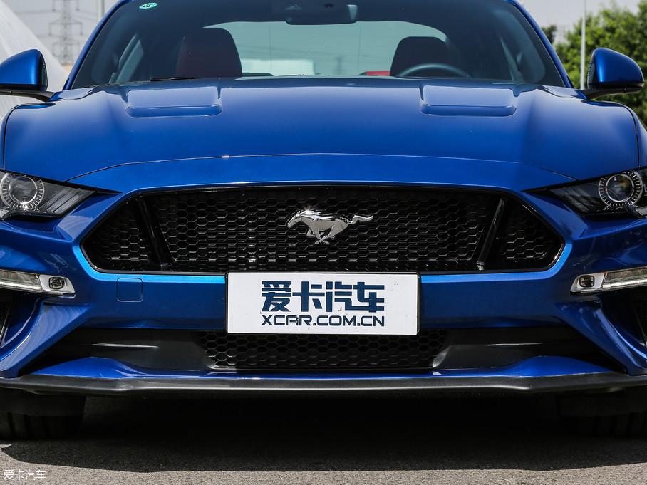 2018款Mustang5.0L V8 GT