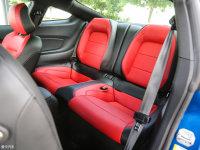 空间座椅Mustang后排座椅
