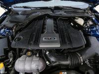 其它Mustang发动机
