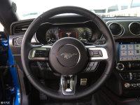 中控区Mustang方向盘