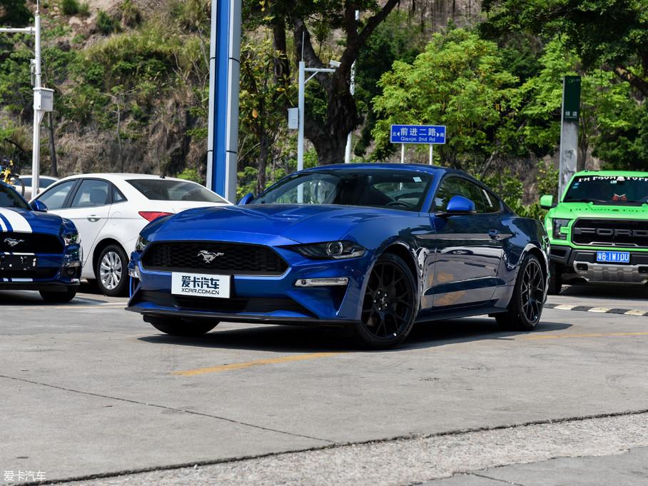 2018款Mustang2.3L EcoBoost
