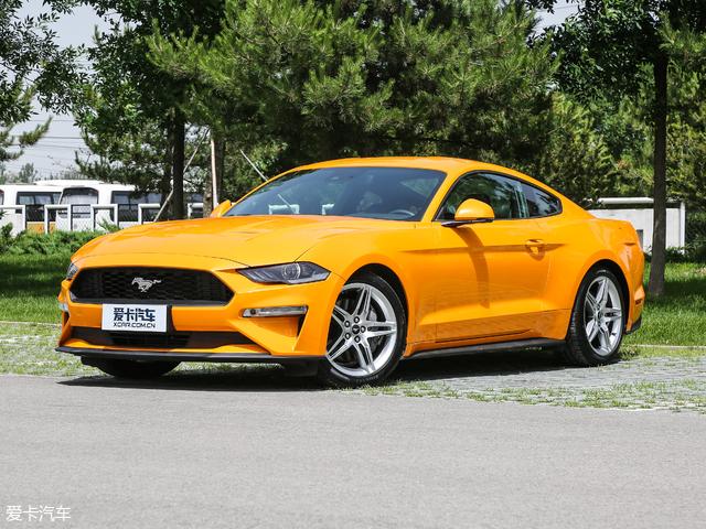 福特(进口)2018款Mustang