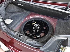 2018款2.3L EcoBoost 备胎